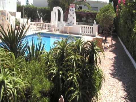 My Spanish garden