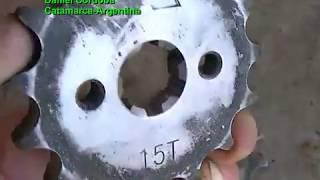 como hacer una roladora para hierros y planchuelas
