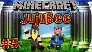 Minecraft: Jujubee   Ep.5, Dumb and Dumber