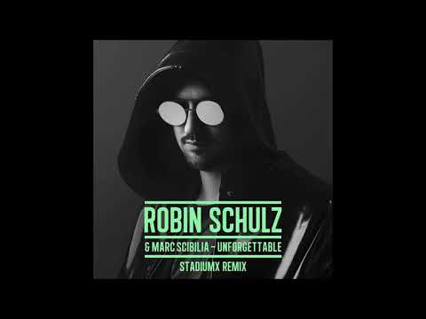 Robin Schulz & Marc Scibilia -...