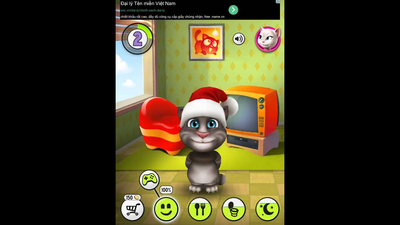 How to hack my talking tom easy youtube - My talking tom pictures ...