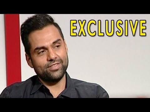 One By Two | Abhay Deol Talks On Turning A Producer