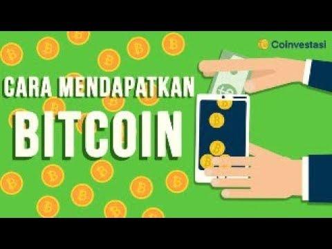 17 Cara Mendapatkan Bitcoin Gratis di | Coinvestasi