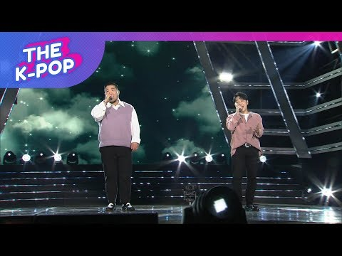 GB9(길구봉구), Spring Breeze (from Wanna One) [One K Concert 2019]