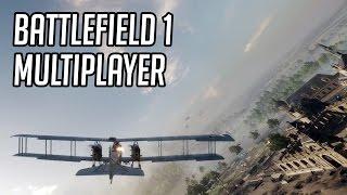 battlefield 1 multiplayer frentico bf1 pc gameplay