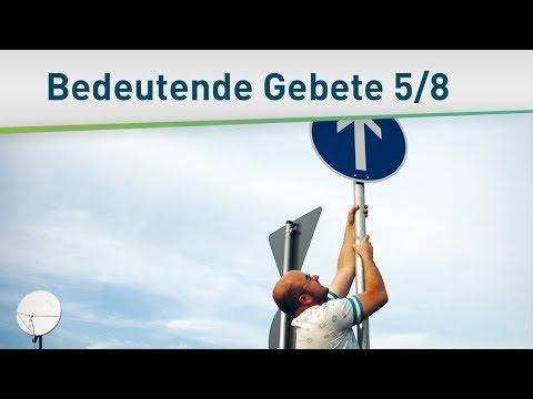 Für Dich Nur Das Beste - Bedeutende Gebete Der Bibel 5/8 – Bayless Conley