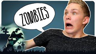 Dinge die man bei einer Zombie Apokalypse nicht machen sollte I Zombie Invasion