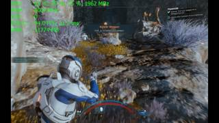 hp z400 mass effect andromeda gameplay