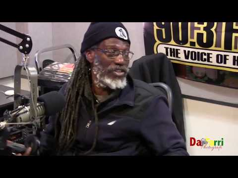 90.3 fm Harlem Radio Interview w/ Jah Myhrakle & Shon Dan General (January 19th 2017)