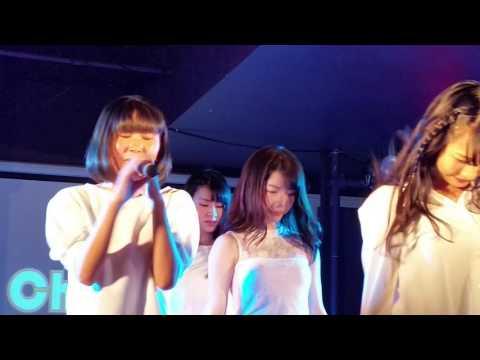 Chu-Chu 7/14 定期公演vol.14 『恋色チュルルルン!』
