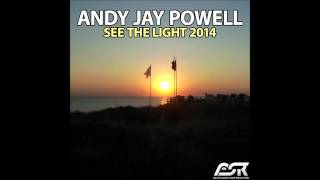Andy Jay Powell - See the Light 2014 (OUT NOW !!!)