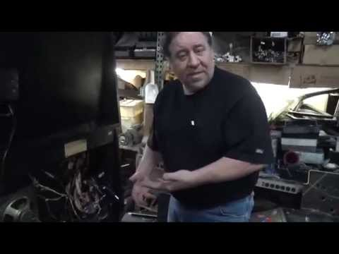 #848 Williams STRIKE ZONE Shuffle Bowling Alley & Rollover Switch Tips! TNT Amusements