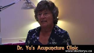 Dr. Yu's Acupuncture Clinic (Rheumatoid Arthritis)
