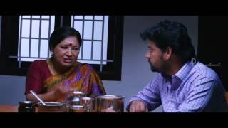 Pattayya Kelappannum Pandiyaa Tamil Movie Scenes HD   Kovai Sarala Love Story   Vidharth   Soori