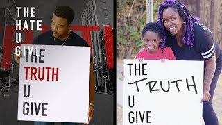 The Hate U Give  We Can ReplaceHate  20th Century FOX