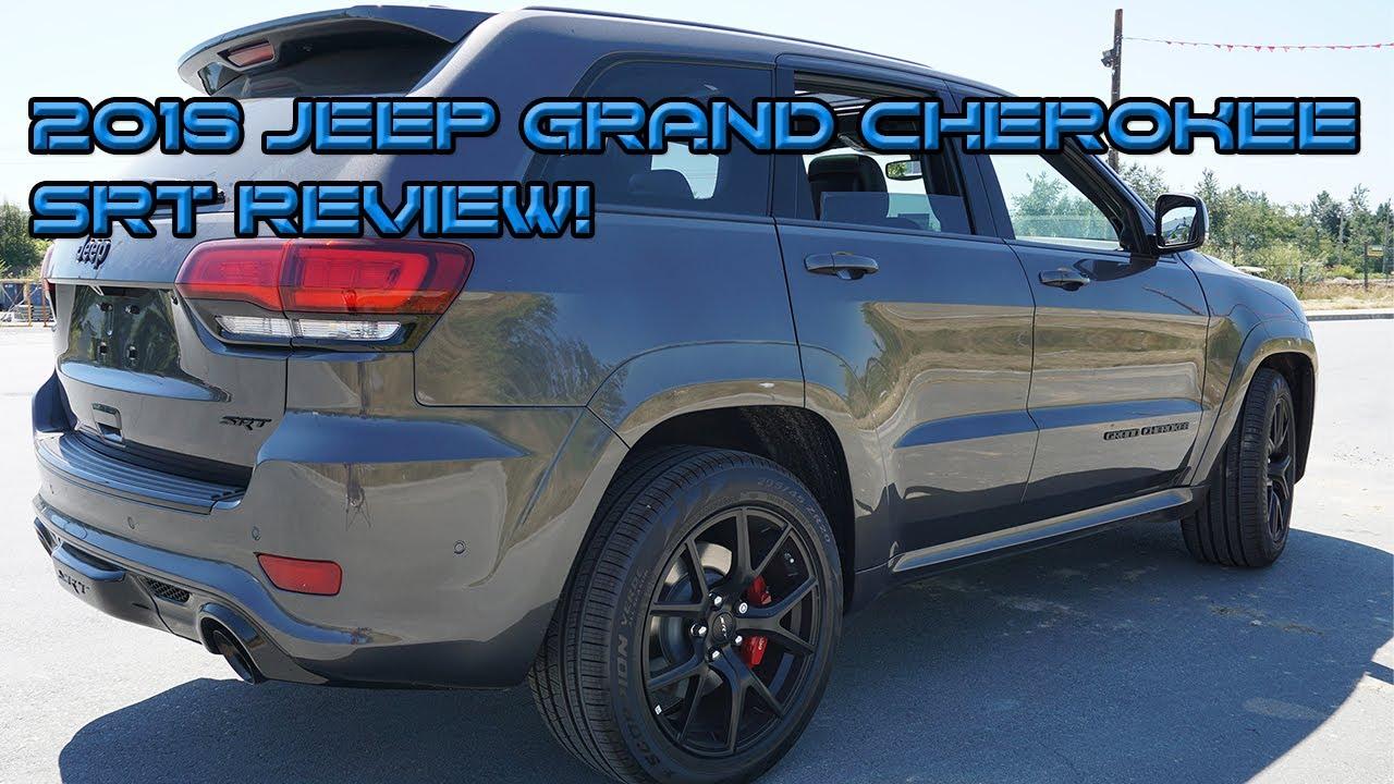 06 jeep srt8 reviews
