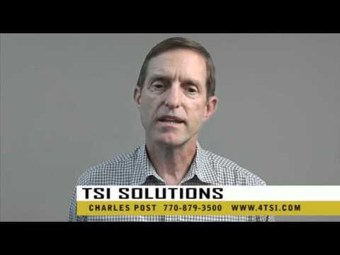CHARLES POST TSI SOLUTIONS