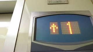 中野区某ビルフジテックエレベーター thumbnail