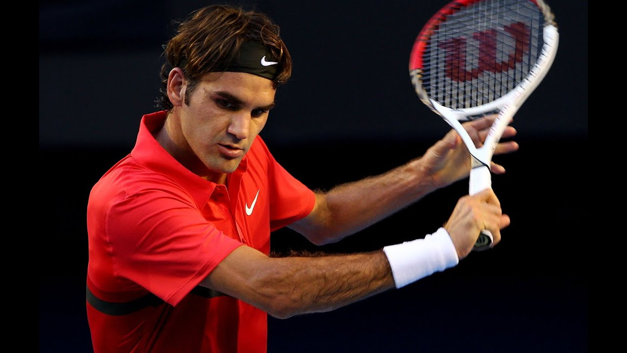 Roger federer genius old points hd youtube voltagebd Image collections