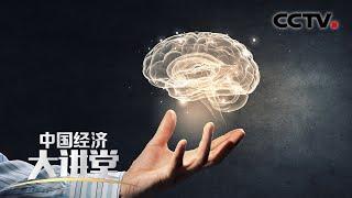 《中国经济大讲堂》 20200405 我们为什么要探索人脑的奥秘?| CCTV财经