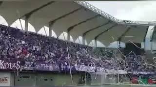 Los Lilas locales en Santiago Rodelindo Roman vs Deportes Concepción Tercera B 2018