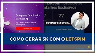 curso completo LetSpin Fernando Nogueira PDF EBOOK DOWNLOAD