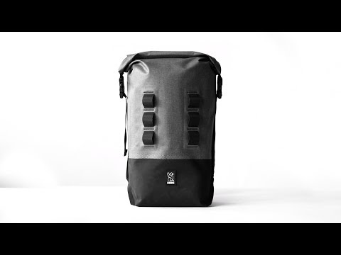 Chrome Industries - Urban Ex 18L (Waterproof Bag)