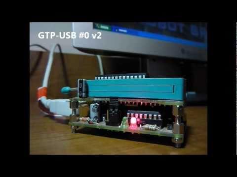 GRABADOR TODOPIC USB DOWNLOAD DRIVERS