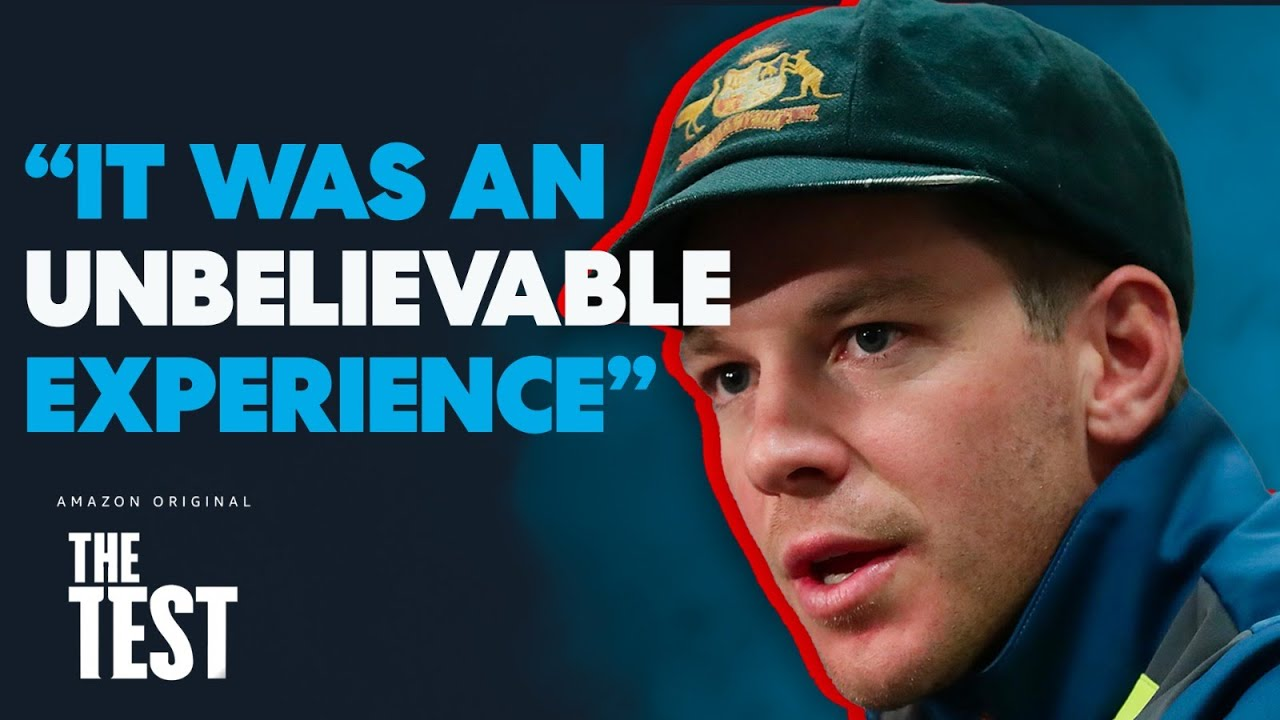 Australian Cricket Team Take an EMOTIONAL visit to the Western Front