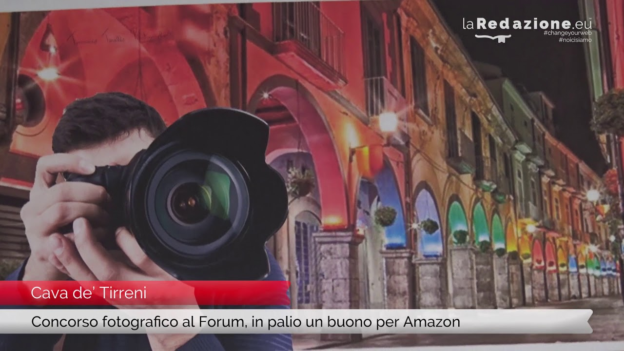 Fotografo Cava Dei Tirreni concorso fotografico forum dei giovani cava de' tirreni