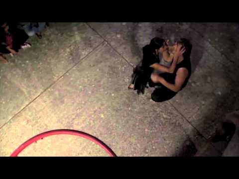 MUSIC VILLAGE/ΜΟΥΣΙΚΟ ΧΩΡΙΟ 2010 - rootless root (dance performance)