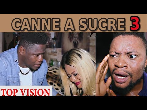 CANNE A SUCRE Ep 3 Theatre Congolais Ada,Sylla,Kaleb,Fatou,Alain,Coquette,Facher,Barcelon