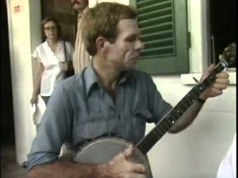 Tommy Jarrell: Suzy Anna Gal (1983)