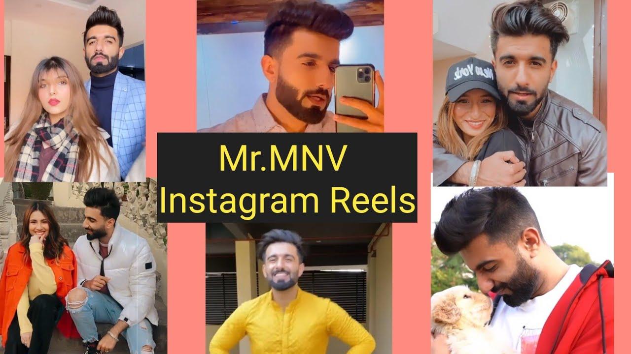 Download Mr.MNV Instagram Reels   Tiktok  Damnfam 