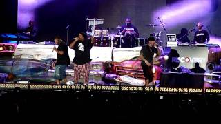 "Eminem w/ D12 - 09/13/10 - Yankee Stadium - Part 3 - ""Purple Pills"""