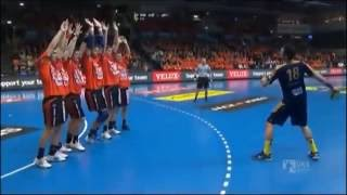 Best of Handball 2016 Compilation