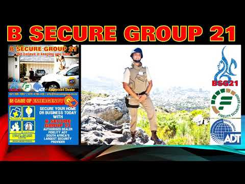 B Secure Group 21 Authorised Dealer of FIDELITY ADT