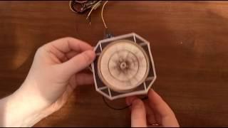 компас капитана Джека Воробья своими руками. Ардуино проект