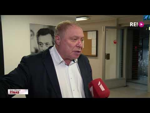 """Teātris """"Mūsdienu lugas skola"""" viesojas Rīgā"""