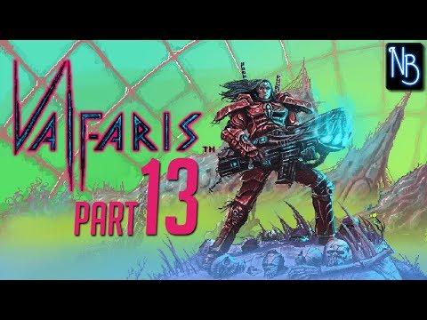 Valfaris Walkthrough Part 13 No Commentary |