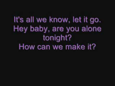 Hey Baby, Here's That Song You Wanted by blessthefall - LYRICS