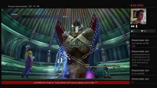 Vuelve la serie del canal Final Fantasy X ReMaster Mi Venganza  ! El nacimiento del Wakka Legendario