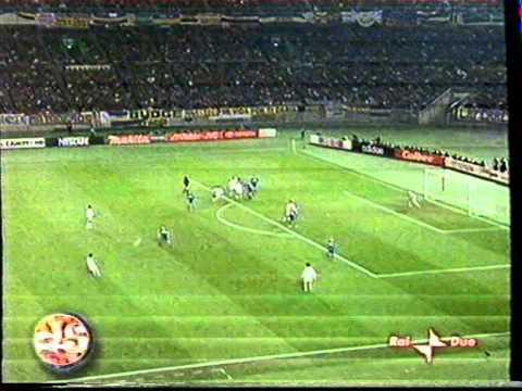 Coppa Intercontinentale 2003: Boca Juniors vs AC Milan - 2003.12.14 -