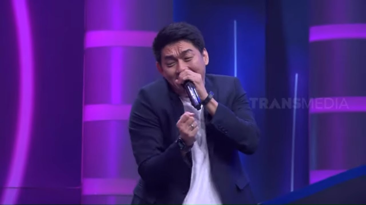 Ifan Seventeen Ditantang Menyanyi Rock | DUEL KARAOKE (19/06/21) Part 3