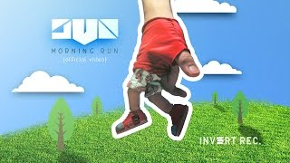 jvn morning run official video