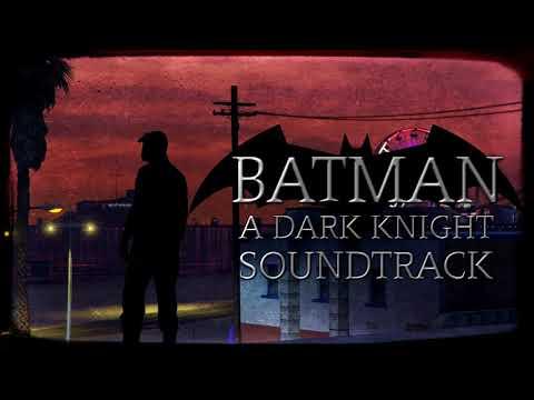 Batman: A Dark Knight Soundtrack-A Hero's Beginning