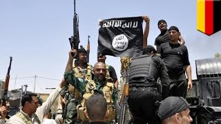 ISIS: Three Denver teens on way to Syria detained in Germany