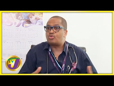 Covid-19 Home Care - Dr Roger Hunter | TVJ Entertainment Report - August 27 2021