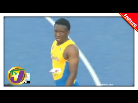 Jamaica's ISSA Boys & Girls Champs 2021 Day 3 Highlights