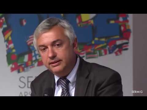 Maurizio Molinari al Sermig - Università del Dialogo